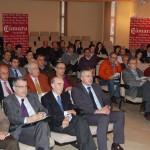 Presentación del Programa provincial de apoyo