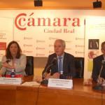 Inauguración Jornada integración cooperativas