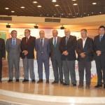 Autoridades clausura Foro mundial