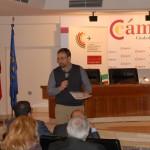 Gabriel Trenzado Falcón. Director del Departamento de Asuntos para la Unión Europea e Internacional. Cooperativas Agroalimentarias de España.