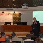 José Adolfo Balaguer Puigcerver. Responsable de Relaciones Cooperativas, Compras y Comunicación de ANECOOP S. Coop.