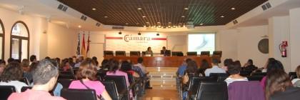 Jornada Acceso al Mercado Internacional (M)