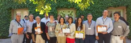LLanos de Guadalmez, recoge acreditación